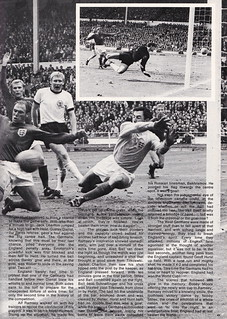 ITV World Cup Magazine - 1978 - Page 49