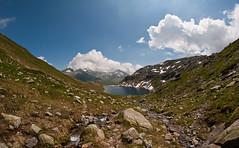 lago d'orsino (DeCo2912) Tags: lake alps lago see san alpen 8mm walimex gottardo gotthardpass samyang dorsino