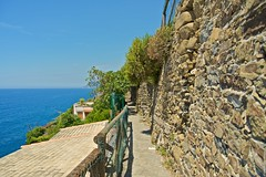 2016-07-04 at 14-18-25 (andreyshagin) Tags: riomaggiore italy architecture andrey shagin summer nikon d750 daylight trip travel town tradition beautiful
