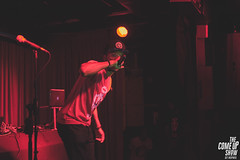 Clairmont the Second @ The Drake Hotel (thecomeupshow) Tags: cola clairmont second rapper rap rnb hip hop music drake hotel tcus come up show reason
