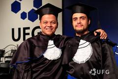 Universidade Federal de Gois (colacaoufg) Tags: goinia gois brasil universidade federal de ufg 20152 colao grau msica musicoterapia educao musical direo arte histria