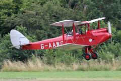 G-AAWO - 1930 build de Havilland DH.60G Gipsy Moth, departing from Runway 21 at Old Warden during the 2016 Gathering of Moths (egcc) Tags: 1235 2016gatheringofmoths biplane dh60g dehavilland egth gaawo gatheringofmoths gipsy gipsymoth kuzyk lightroom oldwarden reid shuttleworth