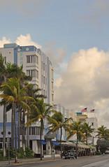 Florida - Miami Beach - Ocean Drive (Harshil.Shah) Tags: florida united states america usa fl miami beach south ocean drive art deco architecture