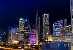 Hong Kong night (akira.nick66) Tags: holiday hongkong holidays travel traveling travels traveller vacation night nightphotography nightscape nightview nightscene lights colorofthelights colorfullights city cityscape