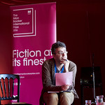 Daniel Hahn on the Man Booker International Prize Winner