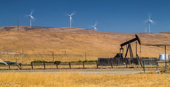 Windmills, Livermore (katiewong511) Tags: technology windpower landscape livermore nature outdoor windmills ranch hill barn california bayarea eastbay