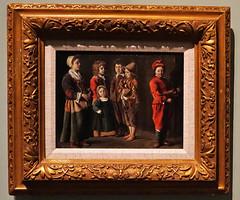 2016.02802a The Burrell Collection, 20 September 2016. Peasant Children, c. 1630-40. Attributed to Antoine Le Nain (1588-1648). 21.6 x 27.9 cm (jddorren08) Tags: glasgow burrellcollection scotland fineart decorativearts embroidery needlework ceramics paintings sculpture tapestries armour glass neareasterncarpets orientalart rugs sirwilliamburrell sonyalphaa6000 sigma30mm daviddorren jddorren antoinelenain