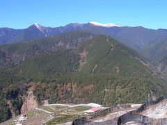 Lishan Scenic Area (l0001_2001) Tags: taiwan mountain