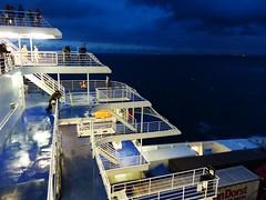 Fhrschiff - ferryboat (Steffi-Helene) Tags: fhre ferryboat england niederlande travel reisen freizeit gewsser nordsee evening nightshots