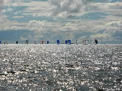 Summer memories (La minina) Tags: finlandia isola mare barche estate ricordi finland island sea boats sky outdoor