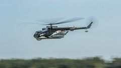 Mi-14P (kamil_olszowy) Tags: mi14p mi14pl haze polish navy helicopter epmi mirosawiec