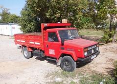 Askam-Dodge AS250 (Saygn Sancar) Tags: askam dodge fargo desoto chrysler as250 antalya