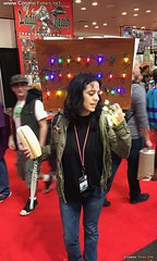 NYCC 2016 71 Another Joyce (Cosmic Times) Tags: nycc nycc2016 cosmic times cosplay stranger things