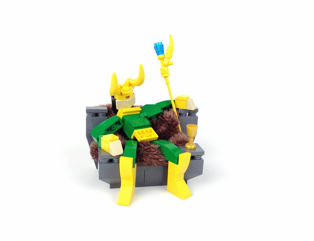 the world 39 s best photos of lego and thor flickr hive mind