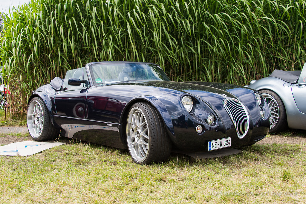 The Worlds Most Recently Posted Photos Of Mf3 And Wiesmann Flickr