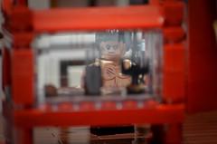 BL Through Case (Klikstyle) Tags: lego brucelee enterthedragon vignette movie guillotine
