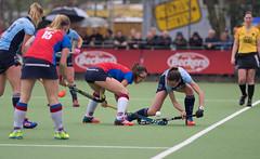 O5038557 (roel.ubels) Tags: hockey sport laren fieldhockey playoff 2015 topsport schc hoofdklasse