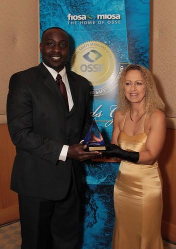 OSSE Pinnacle Award