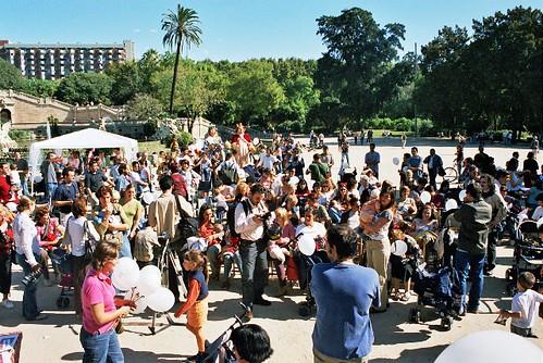 SMLM 2003 - IV Fiesta de la Lactancia