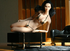 PHICEN PLMB2014-S01 Nude Pale-Mid Bust - IMG_4920w (Lord Dragon 龍王爺) Tags: hot scale toy doll action figure 16 seamless 12in onesixth phicen