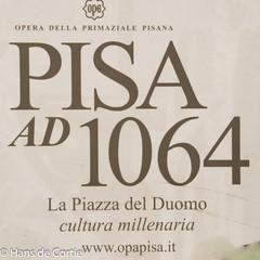 Pisa (I) (Hans de Cortie) Tags: italy pisa toscana toscane italie itali toscany