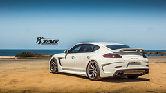 Porsche Panamera ADV5.2 Deep Concave SL Series (ADV1WHEELS) Tags: street track wheels deep rims luxury spec forged concave stance oem 3piece 1piece adv1 forgedwheels deepconcave advone advancedone