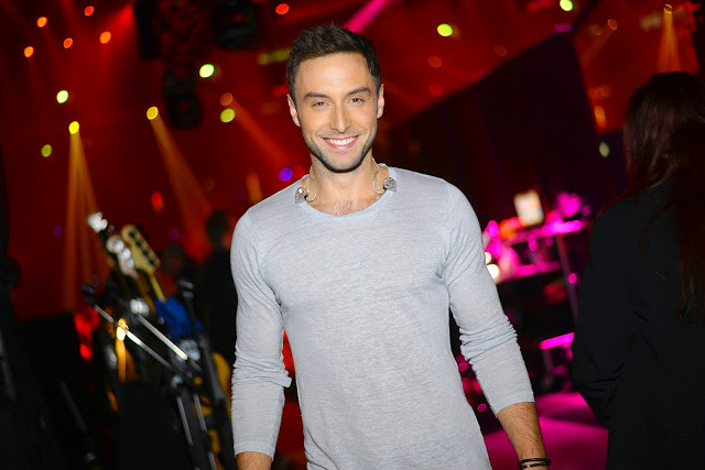 Zelmerlow has triumphed years Eurovision Song Contest,Watch The Grand Final here