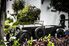 Bentley Speed 8 (Nash FRosso) Tags: heritage classic car speed 1931 de puerto spain 8 automotive collection mans le coche 1900 spotted 1922 supercar antiguo bentley clasico marbella ignacio armenteros coleccion banus avistamiento worldcars