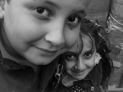 I need an adjective to describe these kids :) (Mustafa Karaoglu) Tags: kids children