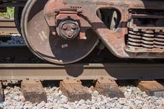 Railed (Nathan Jurgensen) Tags: railroad burlington train sub rail railway bn emporia kansas fe northern bnsf kcmo sante olathe atsf canon7d