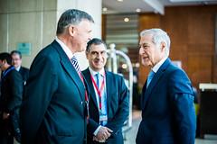 """Canciller Muñoz tras inauguración de Reunión Consultiva del Tratado Antártico """"Para Chile la Antártica es Futuro"""" (5)"""