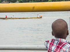 Future (felipebeatle) Tags: people river boat kid child afro choc atrato quibd