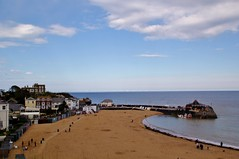 Broadstairs, Kent (Don Blandford (Snapperchap)) Tags: kent thanet broadstairs