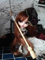 Pullip Henri-Yuno (Lunaria Nfield) Tags: dolls chaos pullip fc henri ovie yuno partiel
