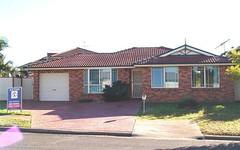 22 Collarenebri Road, Hinchinbrook NSW
