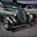 Vehicle Strobing (1934 Ford Coupe)
