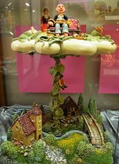 Marzipan Jack & The Beanstalk [Szentendre - 6 December 2015] (Doc. Ing.) Tags: jack hungary marzipan hu beanstalk jackandthebeanstalk szentendre 2015 marzipanmuseum centralhungary
