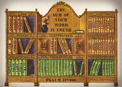 Psalm 119:160 (joshtinpowers) Tags: bible psalms scripture
