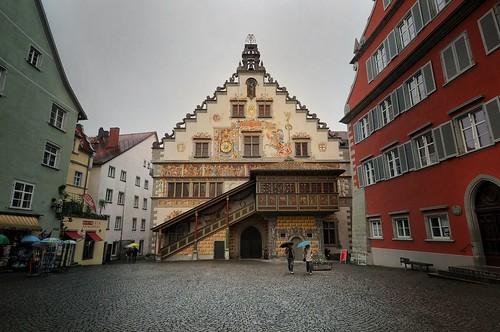 Lindau - Old Town Hall