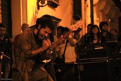 (paulmayca) Tags: light music art luz peru drums concert arte lima guitar performingarts per musica vocals conciertos iluminacion independentart artesescnicas musicaindependiente arteindependiente