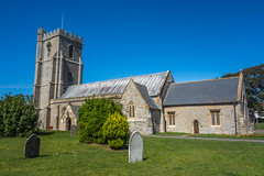 The Parish Church of St. Andrew (andymulhearn) Tags: rx100 dscrx100 sonyphotographing