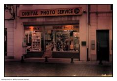 Genappe (Spotmatix) Tags: brussels streetphotography vignette agfa belgium brabantwallon film genappe places portrait