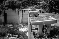 Abandoned Bagnolo SPA (IDID LD) Tags: canon300d abandoned abbandono esplorazione exploration bagnolo terme spa ruins decay urbanexploration esplorazioneurbana urbex grosseto maremma