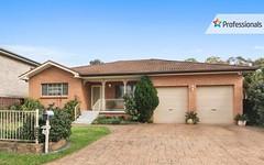 95 Ingham Drive, Casula NSW
