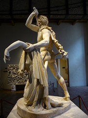 Galata Ludovisi (SixthIllusion) Tags: galata sculpture ludovisi roman ancient art hellenistic hellenic museum palazzo altemps roma rome italy travel