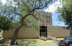 Taylor County Jail (Abilene, Texas) (courthouselover) Tags: texas tx countyjails taylorcounty abilene texaspanhandleplains westtexas