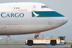 Cathay Pacific B747-8F B-LJJ-5343 (CF Yuen) Tags: canon clk cathaypacific cx cargo cpa cathay boeing b7478f b747 7478 bljj vhhh hkg hongkong hk 100400lii 100400mmf4556lisiiusm 80d