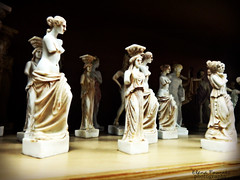 (braziliana13) Tags:   sculpture little gods greek greece greekhistory handmade