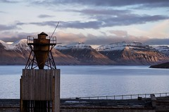 Pyramiden (Off-Limits) Tags: svalbard spitsbergen pyramida pyramiden norway