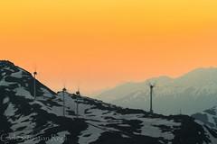Windpark Gtsch (Urschner Br) Tags: andermatt berge kturi oberalppass schweiz suisse suiza uri urserental windpark landscape leverdusoleil montagnes montaas mountains paisage parcolien parqueelico paysage salidadelsol sunrise switzerland windfarm montaas landschaft